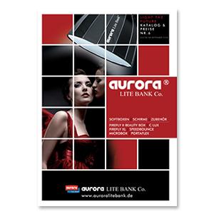 Aurora Lite Bank Katalog 2018
