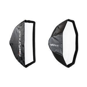 Aurora Lite Bank - neue Firefly XL Modelle