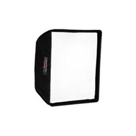 Softbox 100x100 cm, silber (LBDR 1010S)